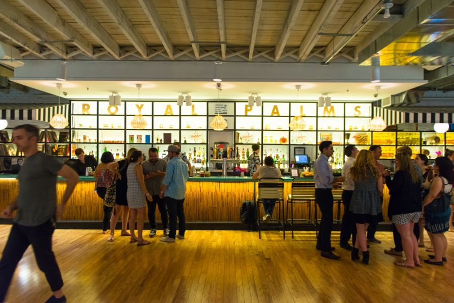 Come out and play in Brooklyn: 4 Great bars for groups