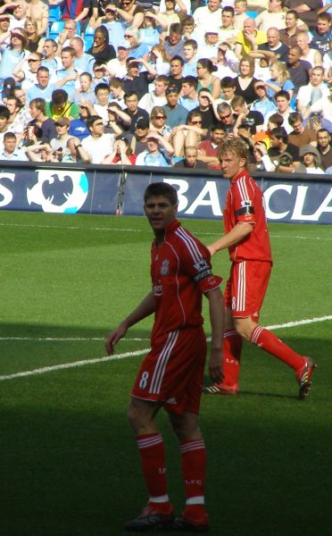 Manchester City vs Liverpool FC preview for International Champions Cup
