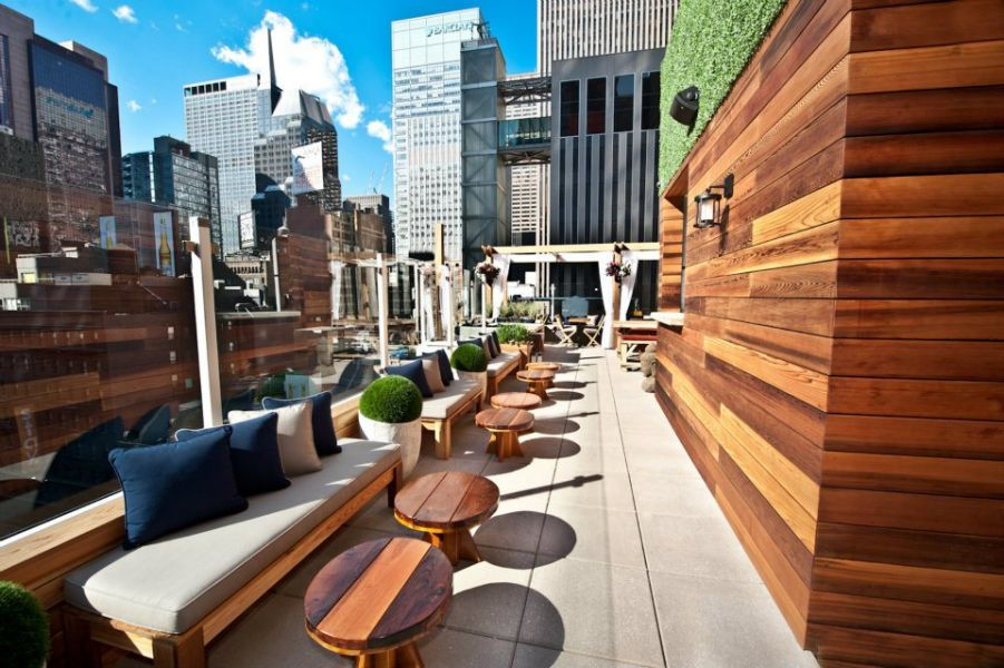 Haven Rooftop celebrates second anniversary in style