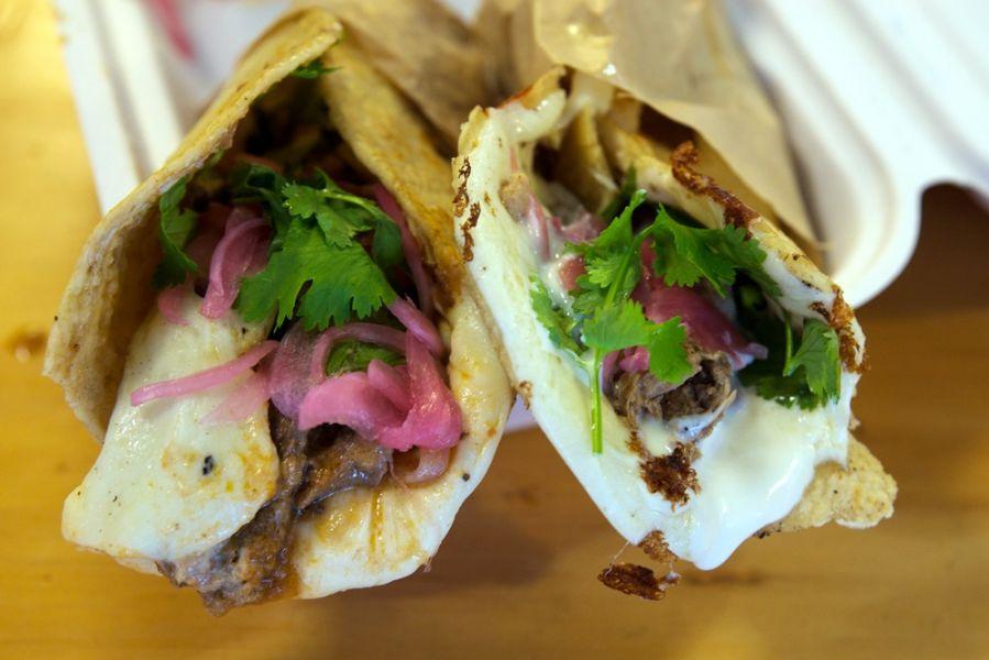 Cheap eats in Brooklyn: three can't-miss pop-ups this summer