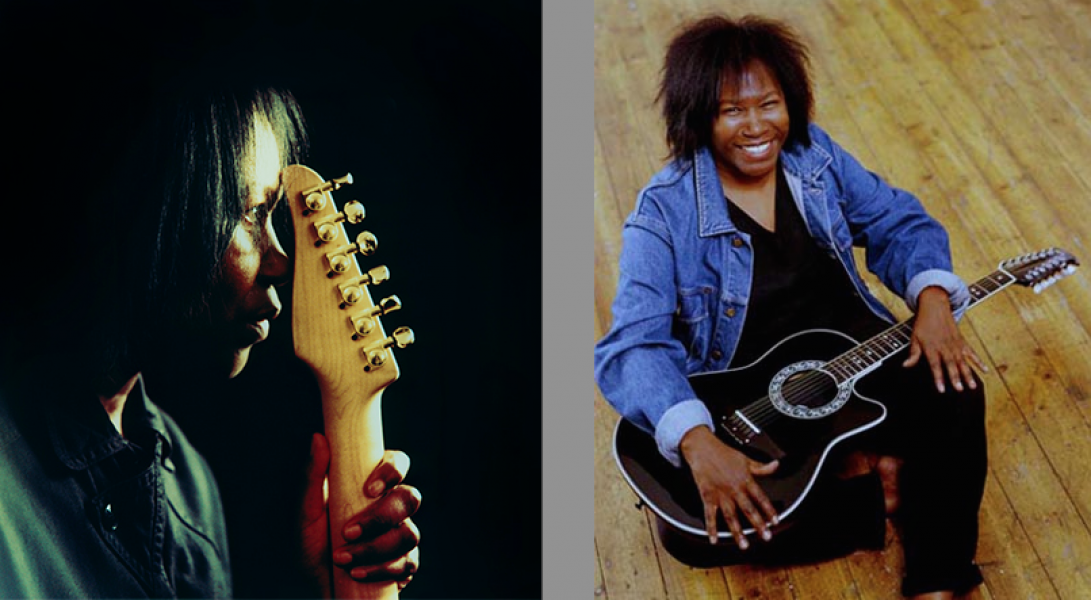 Joan Armatrading knows how to 'Show Some Emotion'