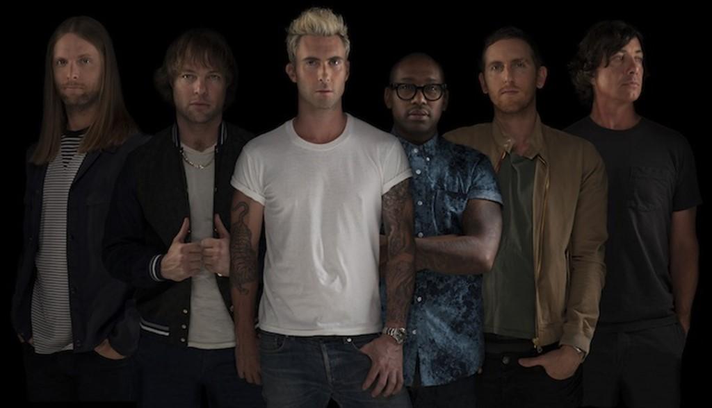 Adam Levine navigates a series of tragic events in Maroon 5's 'Maps' video