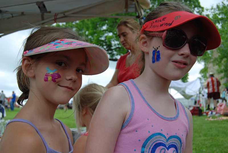 Top family-friendly 4th of July events in Denver