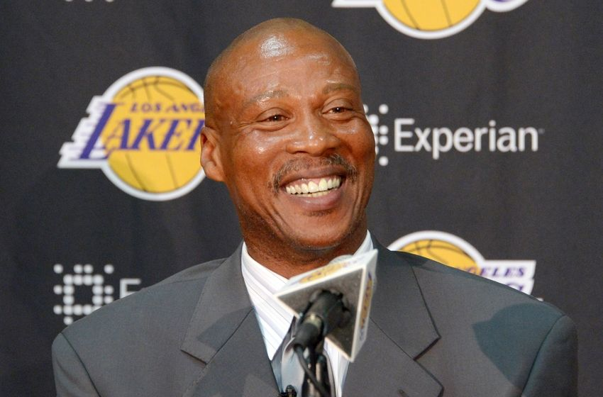 Byron Scott returns home to the LA Lakers