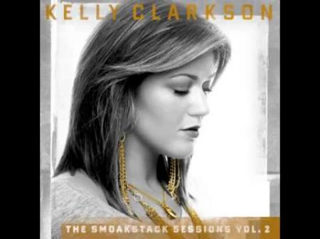 Kelly Clarkson covers Alanis Morissette and Kings of Leon on 'Smoakstack' EP