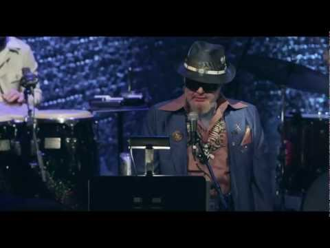 Dr. John, Aaron Neville bring New Orleans magic to Saratoga