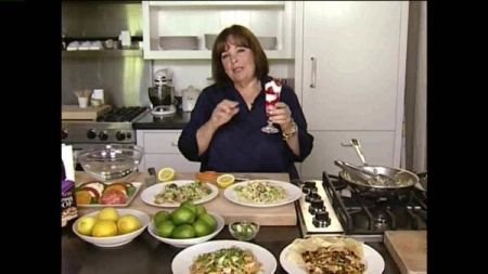 Food Network's Ina Garten comes to the Paramount Theatre in Denver