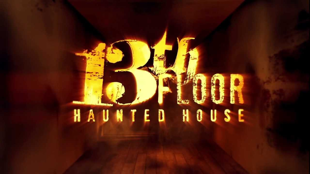 Audition For The Scariest Haunted Houses In Denver: The 13th Floor And  Asylum