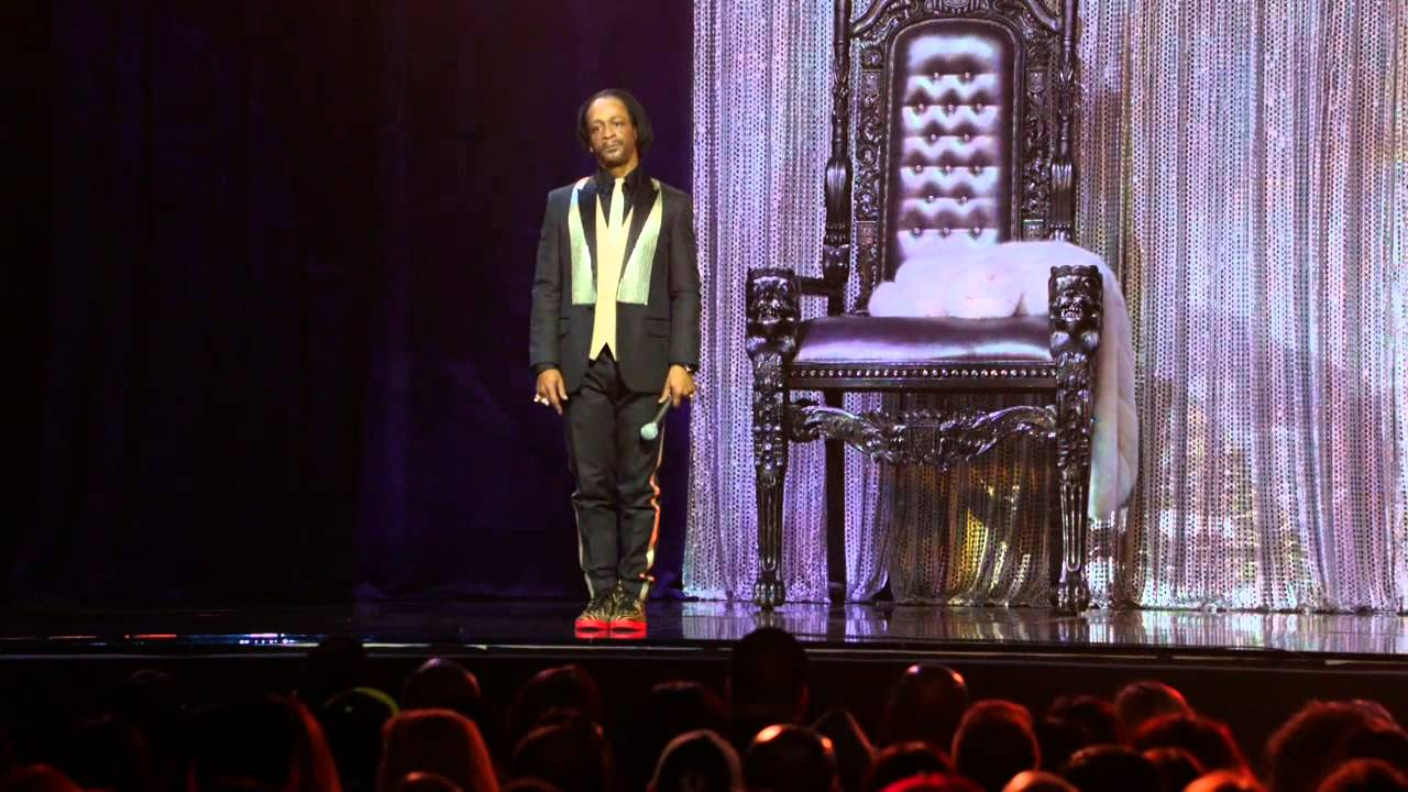 Katt Williams' hilarious 'Priceless' special debuts on HBO