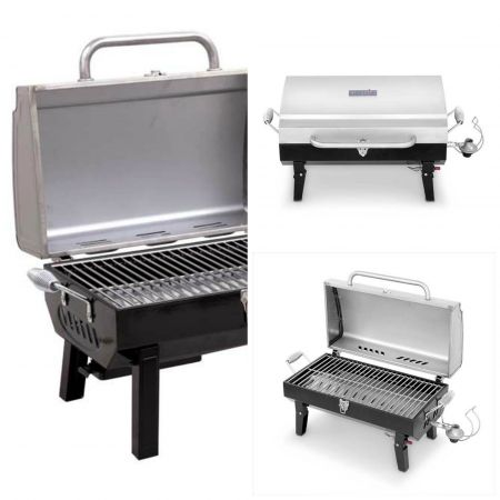 ... Char Broil Portable Gas Grill ...