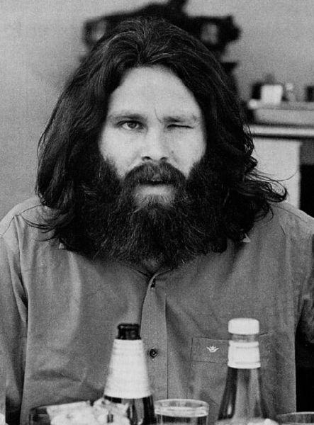 Marianne Faithful Claims Ex Boyfriend Killed Jim Morrison