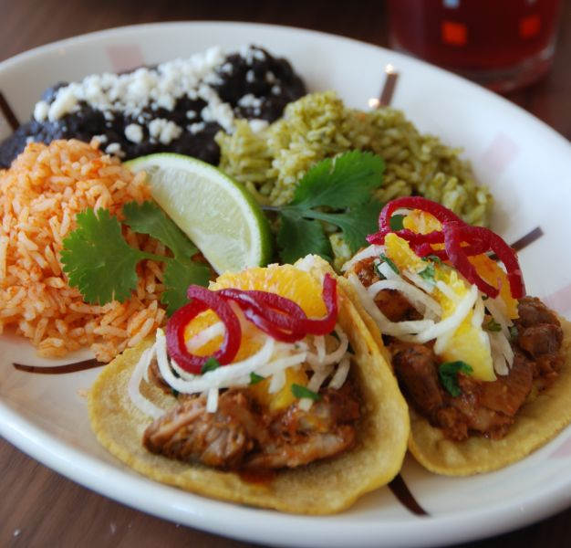 Downtown LA's dining scene provides some of the city's best eats
