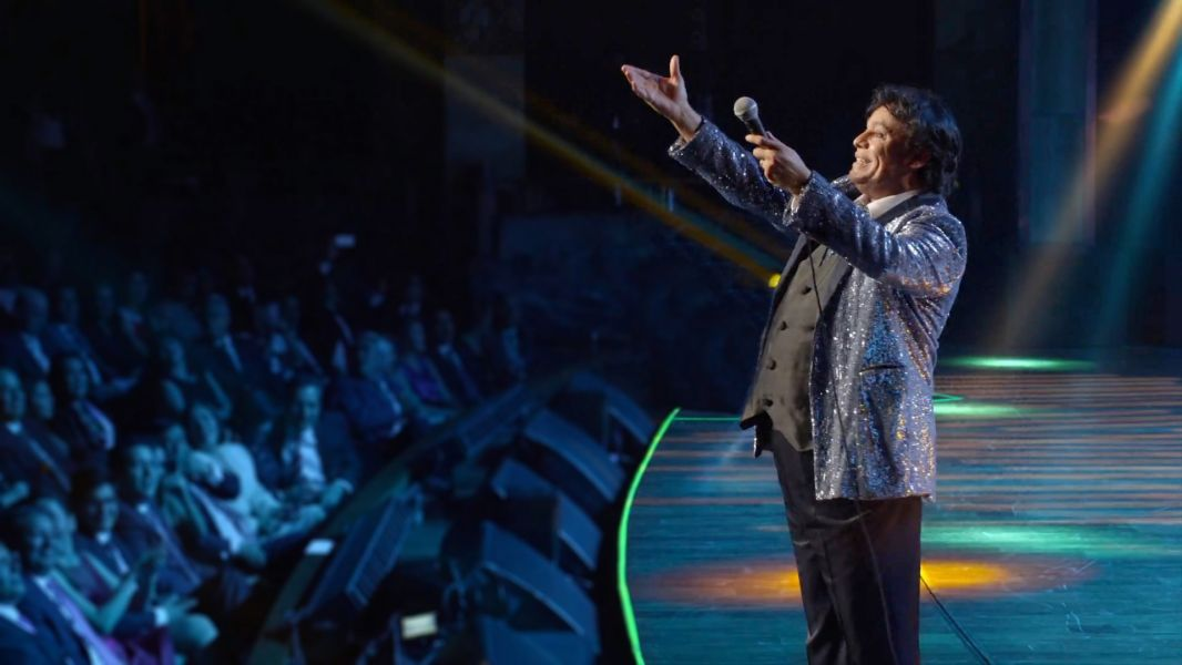 Juan Gabriel to return to Las Vegas this September with special El Grito show