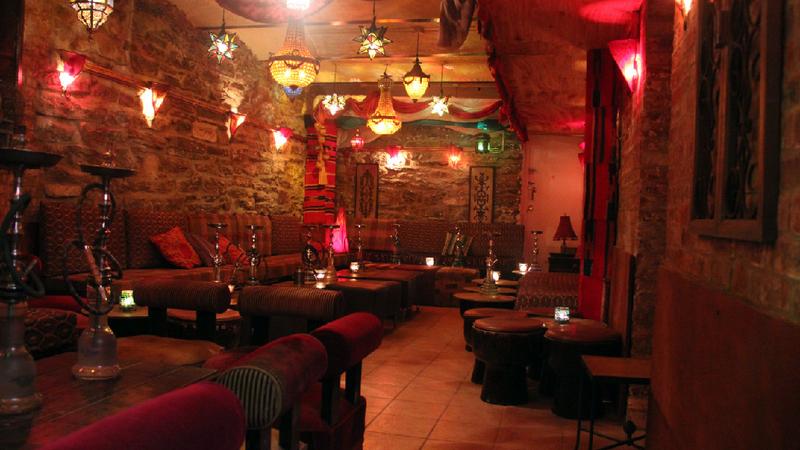 Moroccan Restaurant York