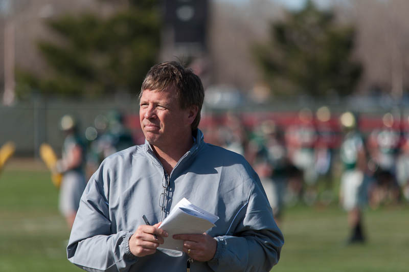 CSU re-signs Jim McElwain, Tom Hilbert, Ryun Williams to long-term deals