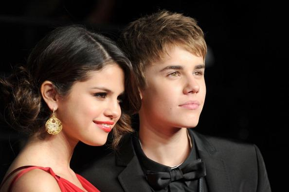 Justin Bieber, Selena Gomez spread the word about organ donations and UNICEF