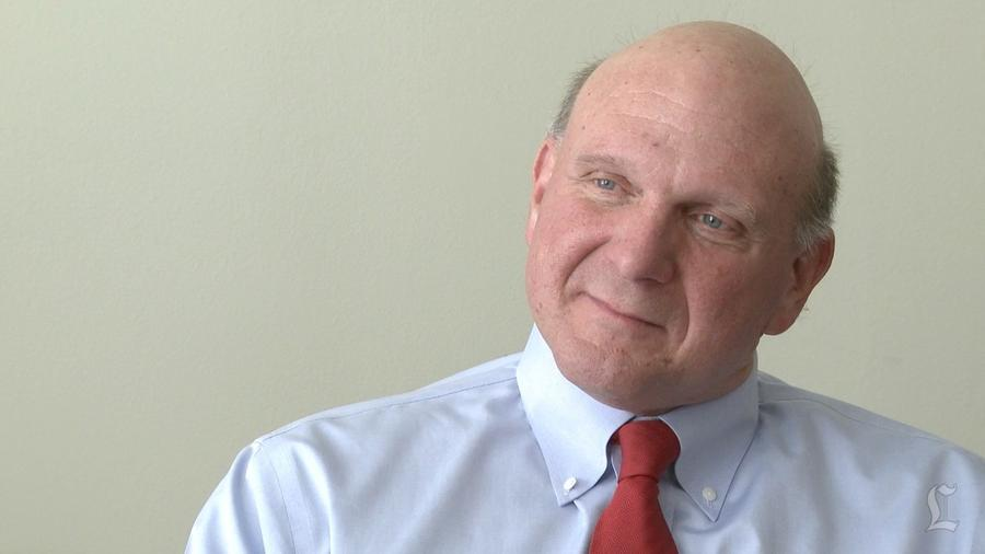 Steve Ballmer officially takes over the Clippers