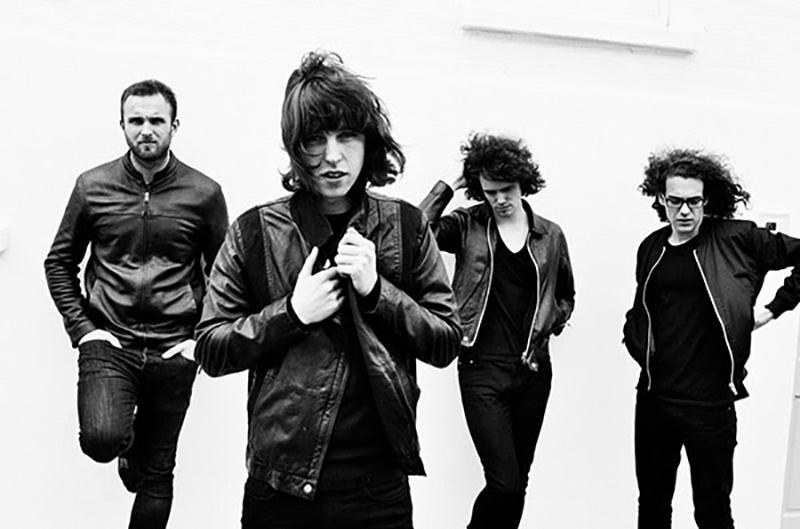 U.K. band Catfish and the Bottlemen add U.S. fall tour dates