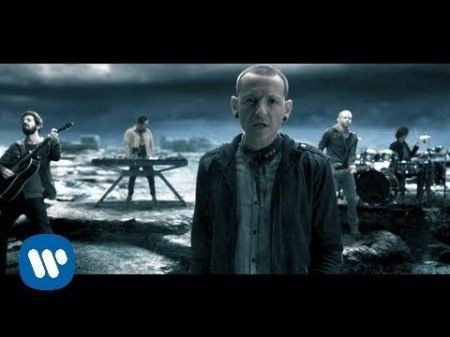 Linkin Park releases official 'Castle of Glass' music video