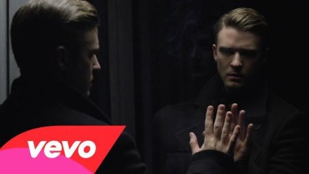 Justin Timberlake releases official 'Mirrors' music video