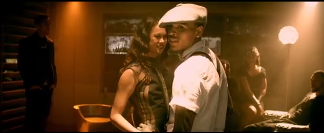 Chris Brown releases official 'Fine China' music video