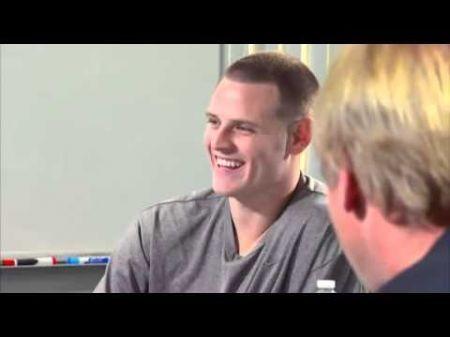 Houston Texans trade for Ryan Mallett from New England Patriots