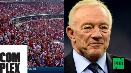 Dallas Cowboys news: Why the San Francisco 49ers filled Cowboys Stadium