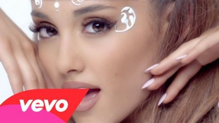 Ariana Grande to hit Dallas in 2015 'The Honeymoon Tour'