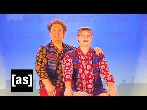Tim and Eric bring comedy act into Dallas in support of new TV show