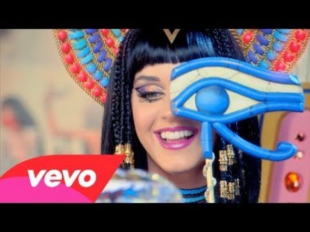 Katy Perry leads 2014 MTV Europe Music Awards nominations