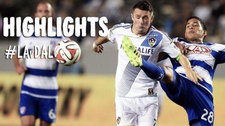 LA Galaxy vs FC Dallas Preview for Saturday