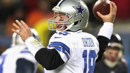Dallas Cowboys former backup Kyle Orton new starter for Buffalo Bills