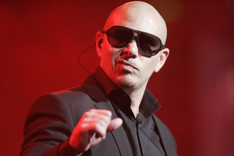 5 essential Pitbull songs to learn before his NYC-area shows