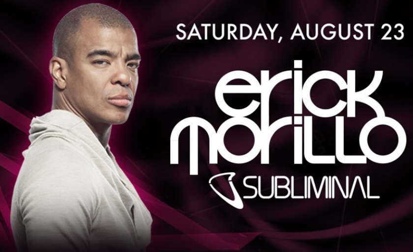 LiFE Nightclub comes to 'life' with grand opening headlined by Erick Morillo