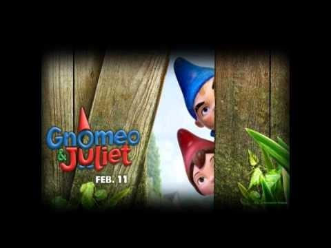 Elton John and Nelly Furtado cut new 'Crocodile Rock' for 'Gnomeo' (AUDIO)