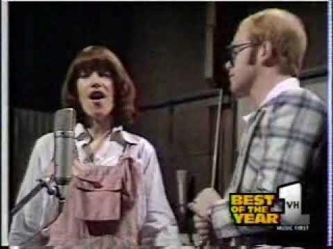 Elton Rewind: 'Don't Go Breaking My Heart' with Kiki Dee 1976