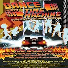 The Dance Party Time Machine