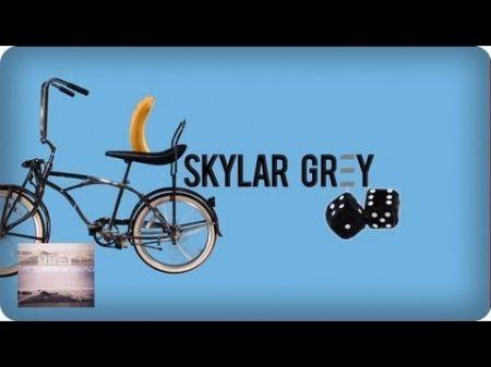 Skylar Grey, Eminem release official 'C'mon Let Me Ride' lyric video