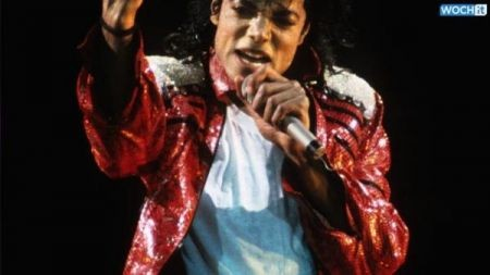 Michael Jackson's 'Thriller' could hit theaters in 3-D