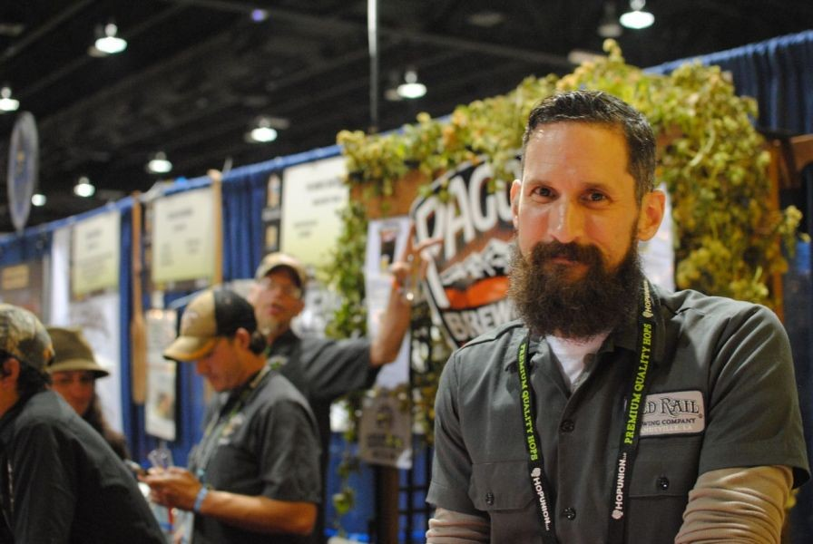 20 amazing beards from Great American Beer Fest