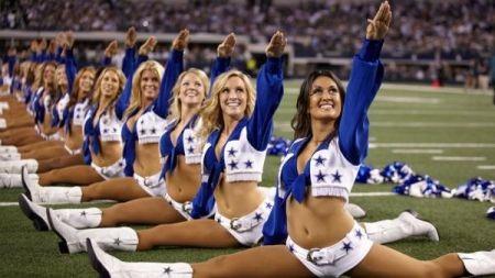 Dallas Cowboys' Jerry Jones wants DeMarco Murray to run the ball less