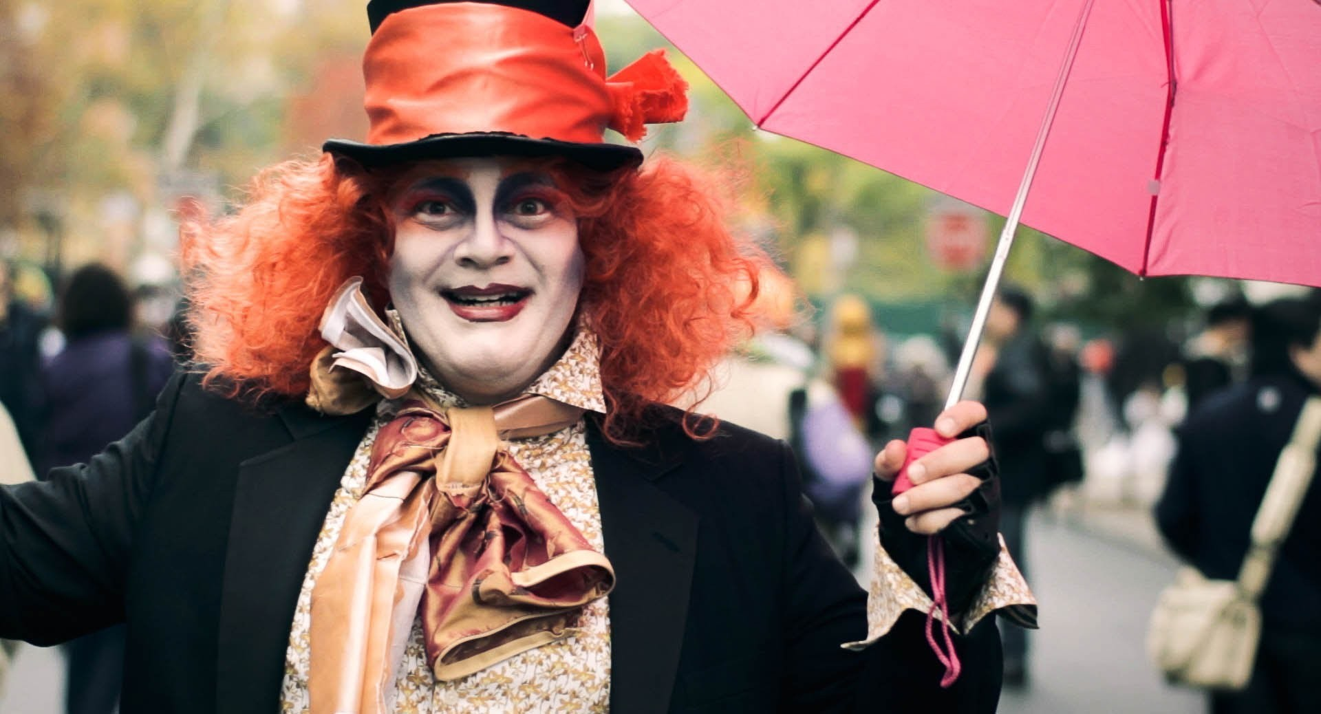 Best free adult Halloween events in New York - AXS