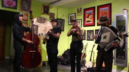 Best of Street celebrates the street musicians of New Orleans
