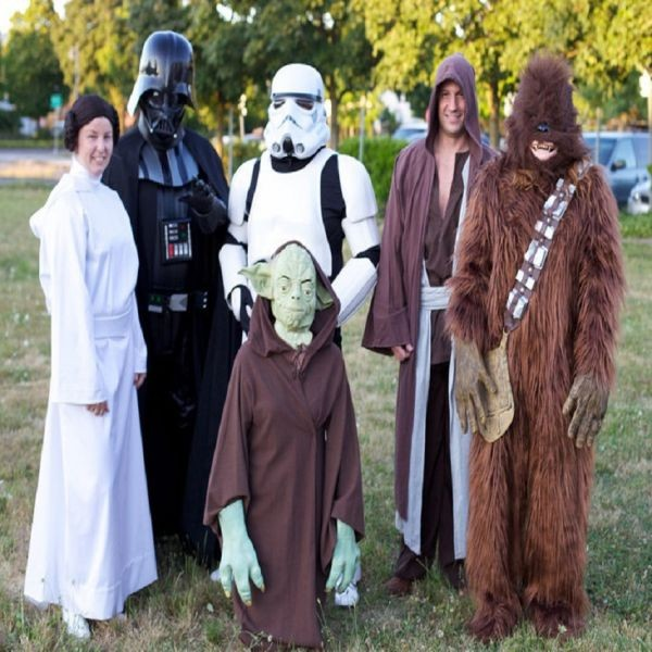 best places to buy halloween costumes in portland - Halloween Stores Portland Or