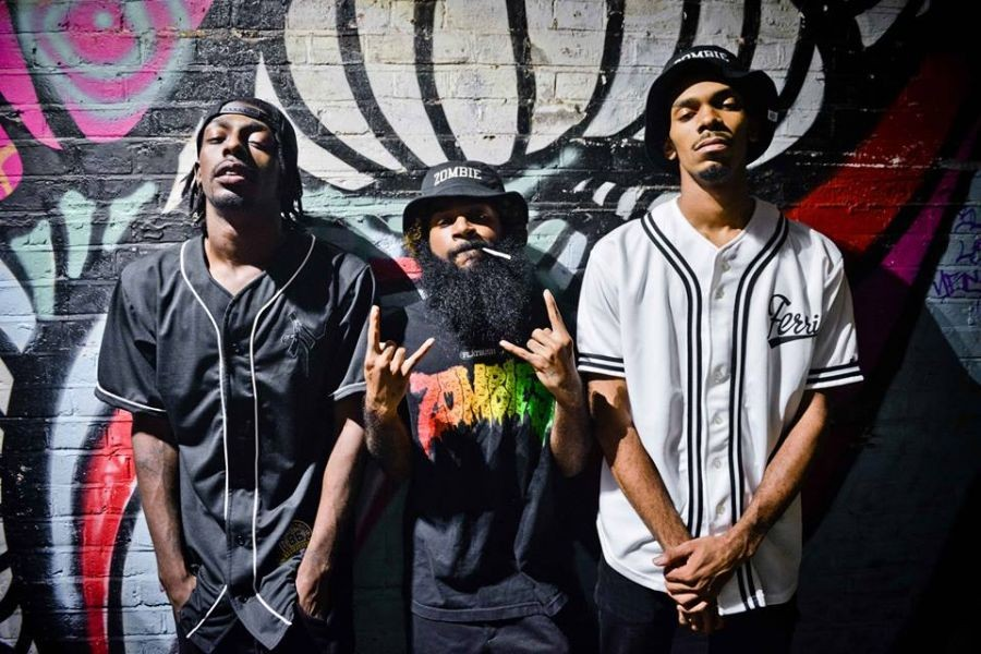 Flatbush ZOMBiES schedule, dates, events, and tickets - AXS
