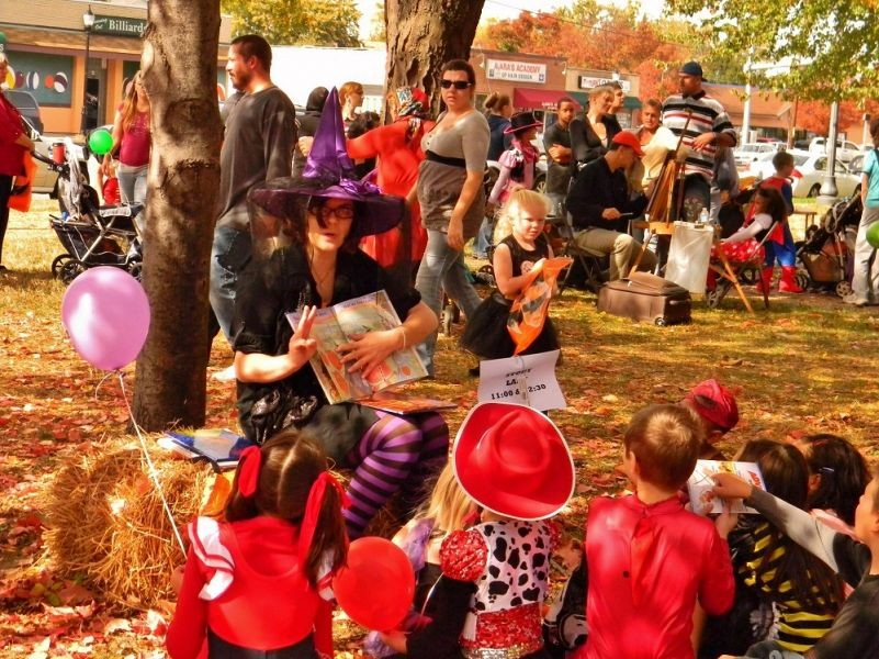 best free kids halloween events in kansas city - Halloween Events Maryland