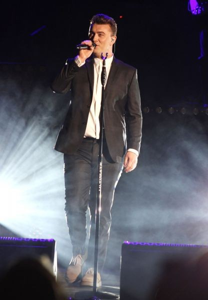 Sam Smith announces early 2015 North American tour dates