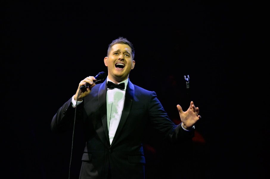Michael Buble announces details for 2014 holiday season TV special ...