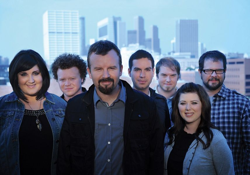 Casting Crowns schedule, dates, events, and tickets - AXS