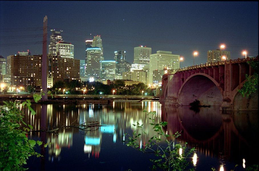 Comedy throughout the week at Twin Cities venues this fall
